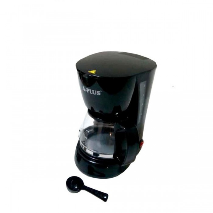 Крапельна кавоварка А-Плюс CM-1548 кава машина