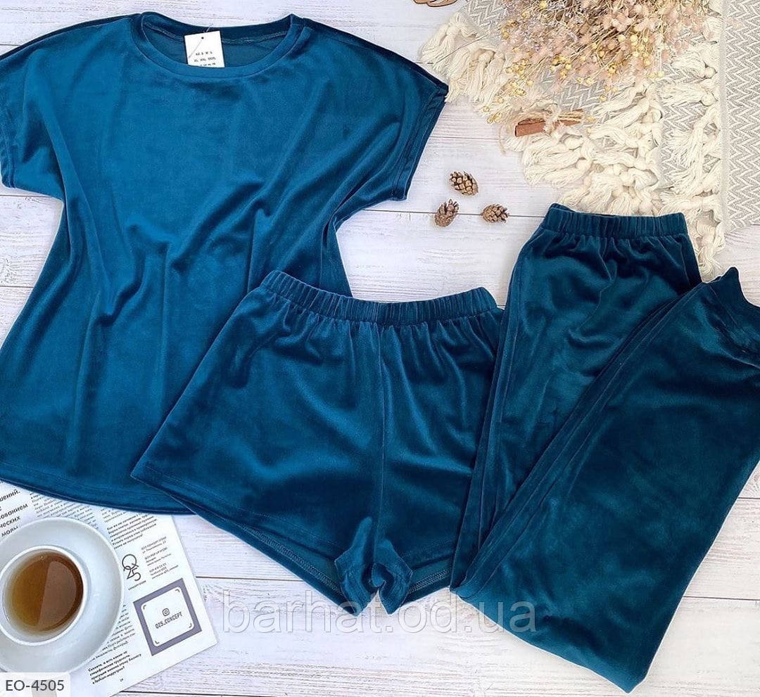 Пижама 42-44, 46-48 размер