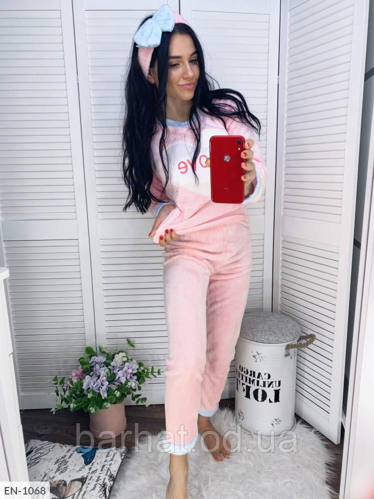 Пижама S, M, L, XL размер