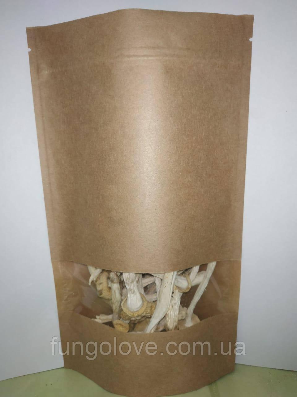 Сушёные грибы Шимеджи (Hypsizygus marmoreus)