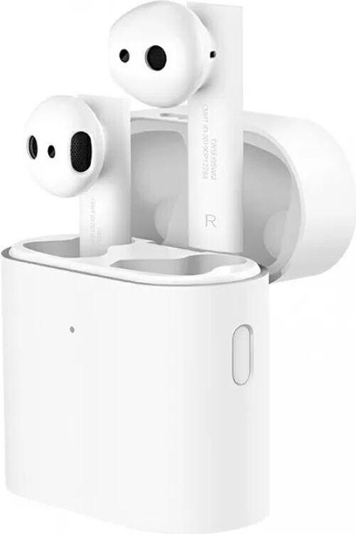 Бездротові навушники Xiaomi Mi Air 2S White (офіціал)