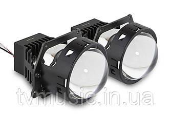 LED линзы Infolight Professional BI-LED