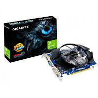 Відеокарта GeForce GT730 2048Mb GIGABYTE (GV-N730D5-2GI) GDDR5, 902MHz/5000MHz, 64 Bit, активне
