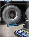 Весы автомобильные для поосного взвешивания в движении, фото 4