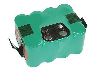 Аккумулятор для пылесоса Xrobot NS3000D03X3 3300mAh Ni-MH 14.4V зеленый