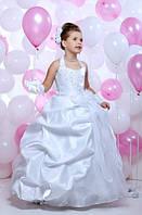 Детское бальное платье КОРОЛЕВСКИЙ БАЛ