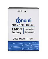 Аккумуляторная батарея Nomi NB-550, оригинал