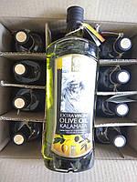 Масло оливковое Каламата Органик 1л. (М 0,4%) Греция / HPA Kalamata Extra Virgin (12)