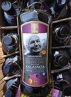 Масло оливковое Каламата Органик 1л. (Ж 0,3%) Греция / HPA Kalamata Peloponnese (12)
