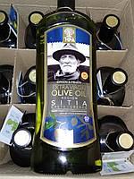 Масло оливковое Каламата Органик 1л. ( 0,4%) Греция / HPA Sitia (12)