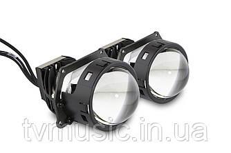 LED линзы Infolight Deluxe BI-LED