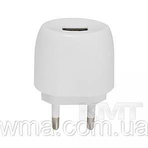 Сетевые зарядные устройства для телефонов и планшетов (Зарядное устройство к телефону) Parmp (TAMU-03UE) Home