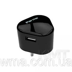Сетевые зарядные устройства для телефонов и планшетов (Зарядное устройство к телефону) Parmp (TADU-02UE)