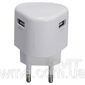 Сетевые зарядные устройства для телефонов и планшетов (Зарядное устройство к телефону) Parmp (TADU-02RU)