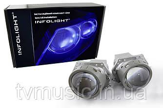 LED линзы Infolight G11 BI-LED