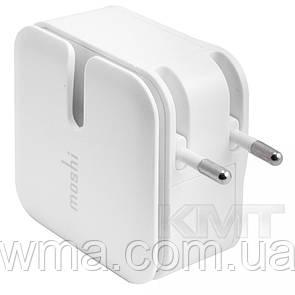 Сетевые зарядные устройства для телефонов и планшетов (Зарядное устройство к телефону) Apple Moshi Home