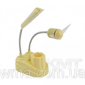 Вентилятор + лампа USB ZW-006