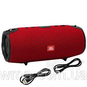 JBL Xtreme Bluetooth Speaker  — Red