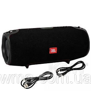 JBL Xtreme Bluetooth Speaker  — Black