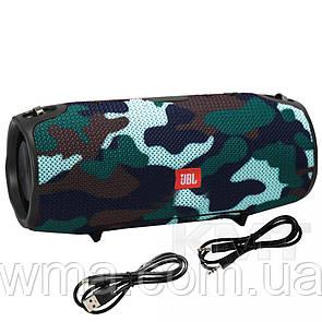 JBL Xtreme Bluetooth Speaker  — Camouflage