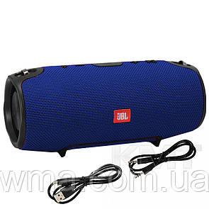JBL Xtreme Bluetooth Speaker  — Blue