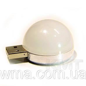 Led lamp round