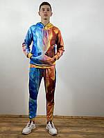 Спортивный костюм Волки Огонь Вода