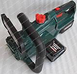 Пила акумуляторна Мінськ МАПЦ-20 (2 акумулятора, 20 V), фото 3