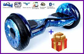 Гироборд Smart Balance 10.5 Premium синий космос Тао-Тао
