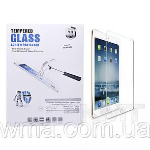 Защитное Стекло  0.3 mm — iPad 2 ; 3 ; 4