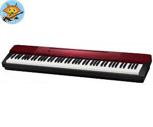 Цифровое пианиноCasio PXA100RDC
