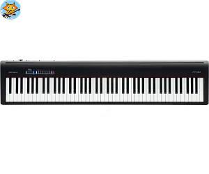 Цифровое пианино Roland FP30 BK