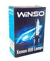 Ксеноновая лампа WINSO XENON H7 6000K 35W 85V,  2шт. (717600), фото 1
