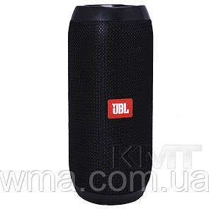 JBL TG117 ( Fllp 5+ ) Bluetooth Speaker  — Black