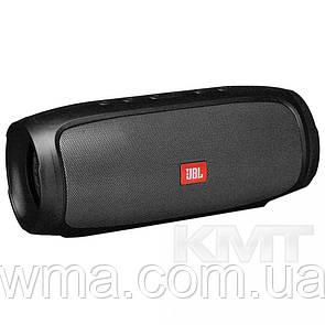 Bluetooth Speaker JBL Charge 4 — Black