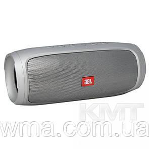 Bluetooth Speaker JBL Charge 4 — Silver