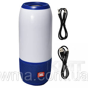 JBL Pulse 3 Bluetooth Speaker  — Blue