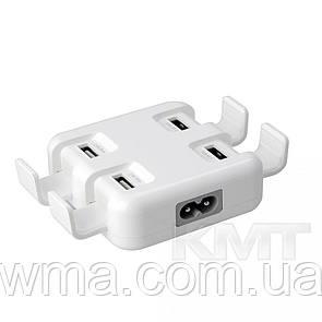 Сетевые зарядные устройства для телефонов и планшетов (Зарядное устройство к телефону) СЗУ«Тransformer»—4
