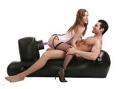 Секс-машини, меблі