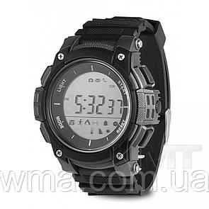 Smart Watch D - Watch — Black