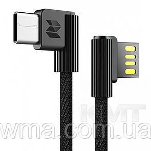 Кабель для зарядки (usb) Rock Space (RCB0586) Type C USB Cable (1m)