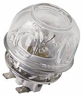 Лампа комплект +300°C (230В / 15Вт) термостойкая для духового шкафа и печи, фото 1