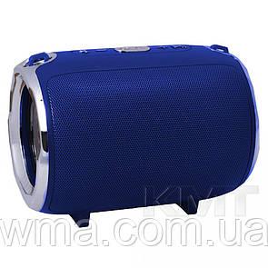 Bluetooth Speaker « JBL - S518 »  — Blue
