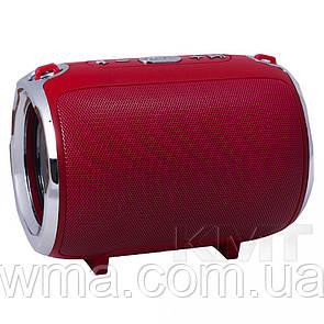 Bluetooth Speaker « JBL - S518 »  — Red