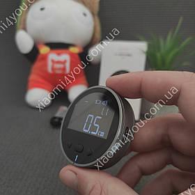 Умная рулетка Xiaomi Duka Small Q Ruller Лазерный дальномер