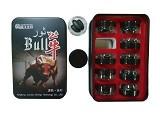 Bull для повышения потенции 30 таб