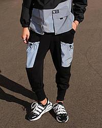 Спортивные штаны Тайвен XL