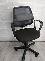 Ортопедические подушки под спину и поясницу EKKOSEAT для офисного кресла