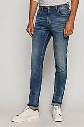 Мужские узкие синие джинсы Medicine