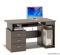 Компьютерный стол Микс 43 1200х600х750